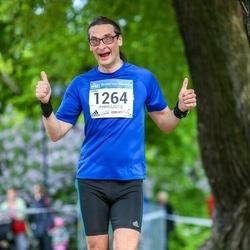 Helsinki Half Marathon - Jukka Majander (1264)