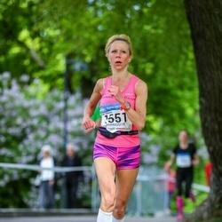 Helsinki Half Marathon - Kati Oikarinen (1551)