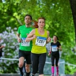 Helsinki Half Marathon - Sanna Manderbacka (1281)