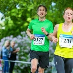 Helsinki Half Marathon - Jan Stenbäck (2127)