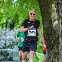 Helsinki Half Marathon - Seppo Aaltonen (2545)