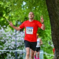 Helsinki Half Marathon - Niclas Svahnström (2165)
