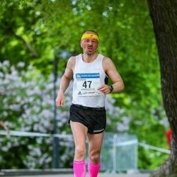 Helsinki Half Marathon - Timo Alatalkkari (47)