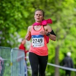 Helsinki Half Marathon - Johanna Niissalo (2749)