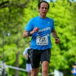 Helsinki Half Marathon - Kimmo Karppinen (737)