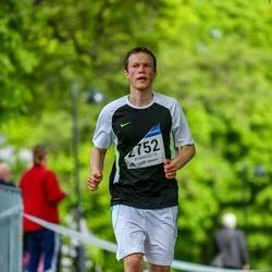 Helsinki Half Marathon - Robin Norrbäck (2752)