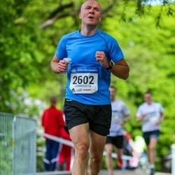 Helsinki Half Marathon - Ville Henttonen (2602)