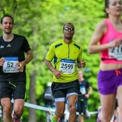 Helsinki Half Marathon - Joel Heinikoski (2599)