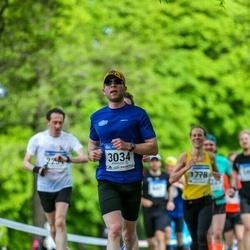 Helsinki Half Marathon - Marko Vainonen (3034)