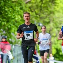 Helsinki Half Marathon - Juha Koskinen (907)