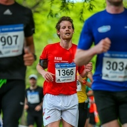 Helsinki Half Marathon - Antoine Monceaux (1366)
