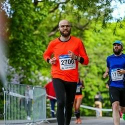 Helsinki Half Marathon - Esa Laukkanen (2700)