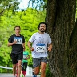 Helsinki Half Marathon - Ramón Iglesias Rey (2628)