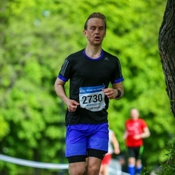 Helsinki Half Marathon - Jarno Mehtiö (2730)