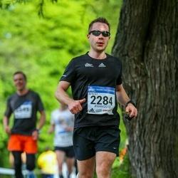 Helsinki Half Marathon - Tuomas Tuisku (2284)