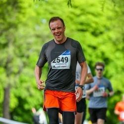 Helsinki Half Marathon - Ossi Ahto (2549)