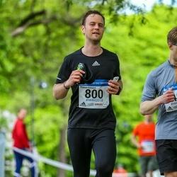 Helsinki Half Marathon - Thomas Kinnaird (800)