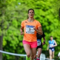 Helsinki Half Marathon - Josefina Aalto (1)