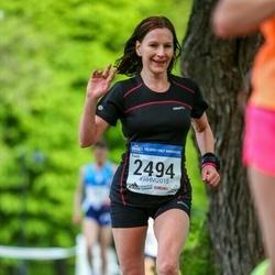 Helsinki Half Marathon - Anna Aaltonen (4)