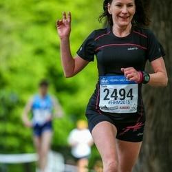 Helsinki Half Marathon - Tuula Voutilainen (2494)