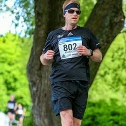 Helsinki Half Marathon - Pekka Kinnari (802)