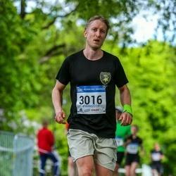 Helsinki Half Marathon - Kari Kuusisto (3016)