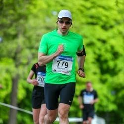 Helsinki Half Marathon - Marios Kerkemezos (779)