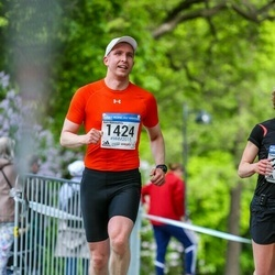 Helsinki Half Marathon - Aaro Mäkimattila (1424)
