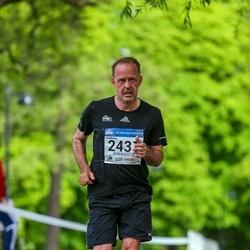 Helsinki Half Marathon - Tero Wester (2431)
