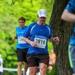 Helsinki Half Marathon - Risto Rautio (2810)