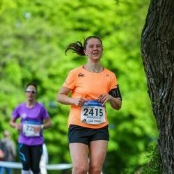 Helsinki Half Marathon - Henriikka Vekuri (2415)