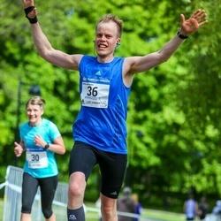 Helsinki Half Marathon - Kimmo Akkanen (36)