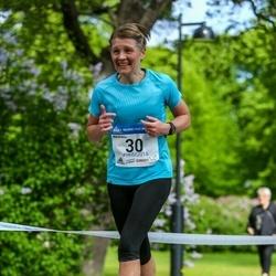 Helsinki Half Marathon - Maria Ailio (30)