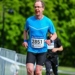 Helsinki Half Marathon - Mika Toiviainen (2851)