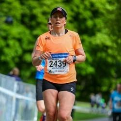 Helsinki Half Marathon - Maria Westerlund (2439)