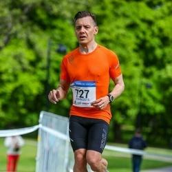 Helsinki Half Marathon - Peter Karlsson (727)