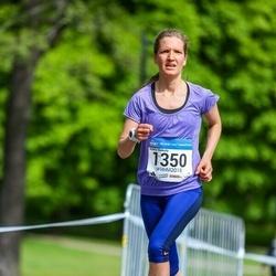 Helsinki Half Marathon - Riikka Mikkola (1350)