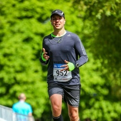 Helsinki Half Marathon - Erno Kulmala (952)