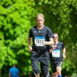 Helsinki Half Marathon - Jukka Rautakorpi (1813)
