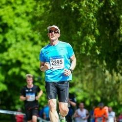 Helsinki Half Marathon - Jussi Vanhanen (2395)