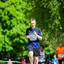 Helsinki Half Marathon - Janne Virtanen (2473)