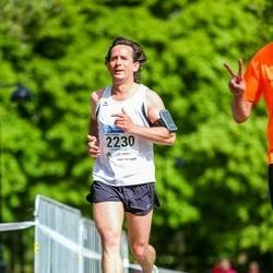 Helsinki Half Marathon - Schulz Thomas (2230)