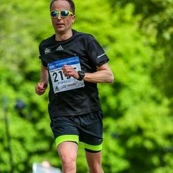 Helsinki Half Marathon - Niklas Tallqvist (2195)