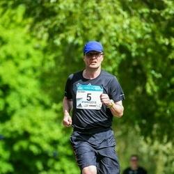 Helsinki Half Marathon - Kari Aapro (5)