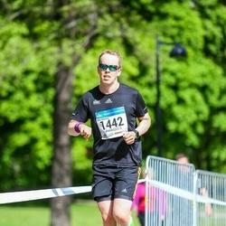 Helsinki Half Marathon - Mika Natunen (1442)