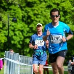Helsinki Half Marathon - Ari Lappinen (1072)