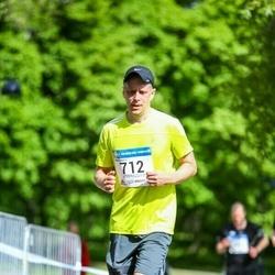 Helsinki Half Marathon - Mika Karetie (712)