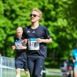 Helsinki Half Marathon - Antti Kajas (678)