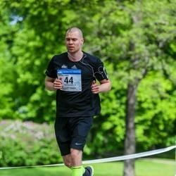 Helsinki Half Marathon - Jukka Alanne (44)