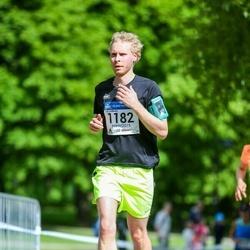 Helsinki Half Marathon - Frej Lindholm (1182)